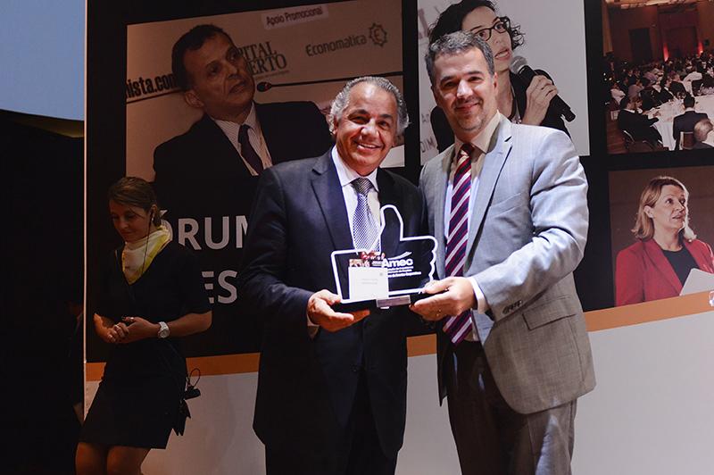 Amec's Award 2016