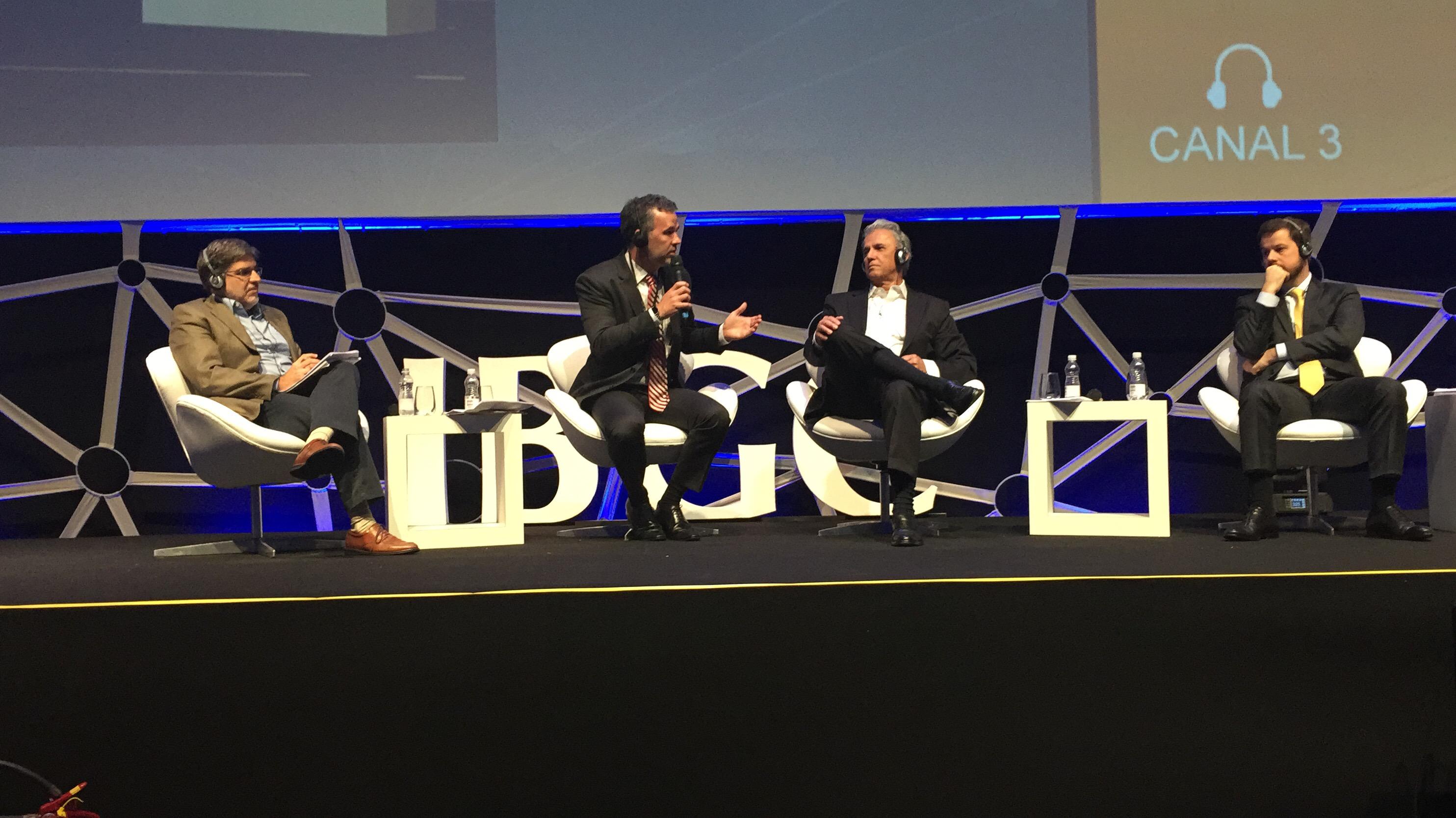 Liderança, diversidade e inovação tecnológica marcam os debates da 18ª edição do Congresso Anual do IBGC