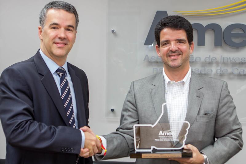 Amec's Award 2017