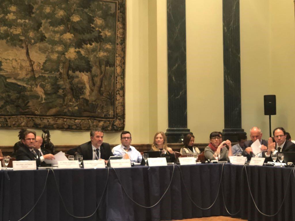 Mesa Redonda da OCDE destaca evoluções dos mercados na América Latina