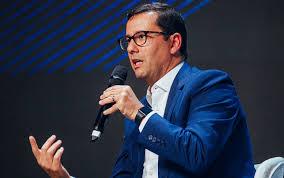 Alexandre Silverio, CIO e Sócio da AZ Quest