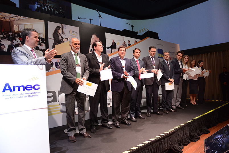 Fórum Amec de Investidores 2016