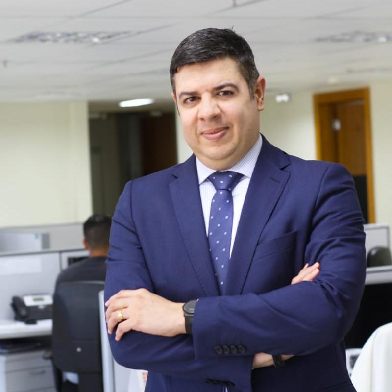 Fábio Coelho é reconduzido para novo mandato à frente da Presidência Executiva da Amec
