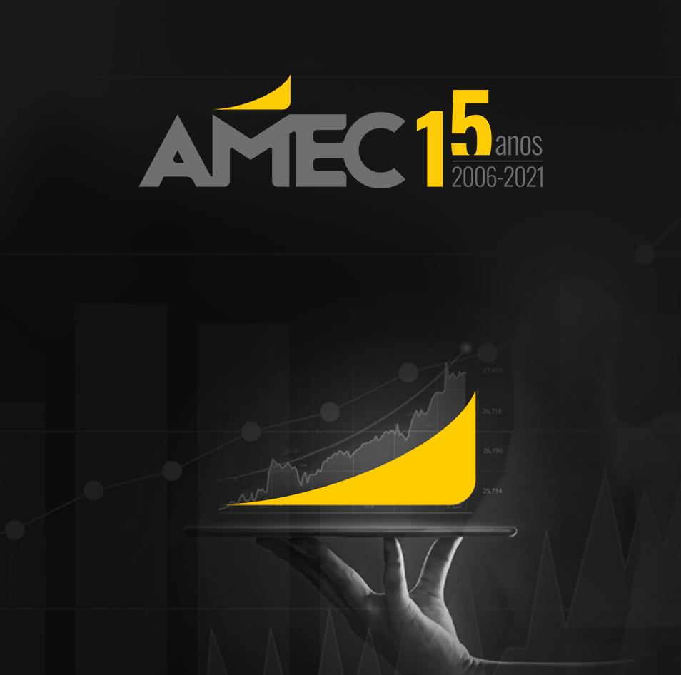 Amec celebra 15 anos com posse de representantes e nova identidade visual