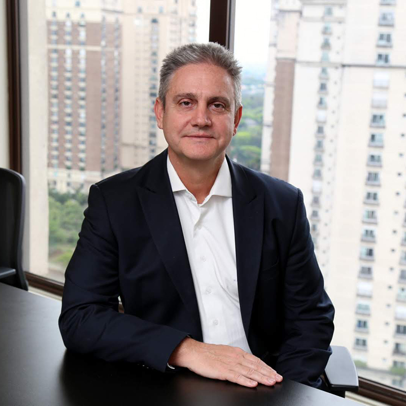 Entrevista Marcos de Callis: Compromisso com a agenda estratégica da Amec