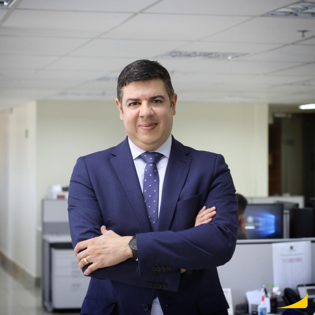 Amec: 15 anos apoiando quem investe no Brasil