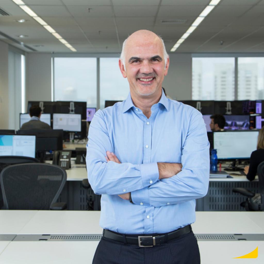 Entrevista Marcelo Giufrida: Mais risco e volatilidade no horizonte