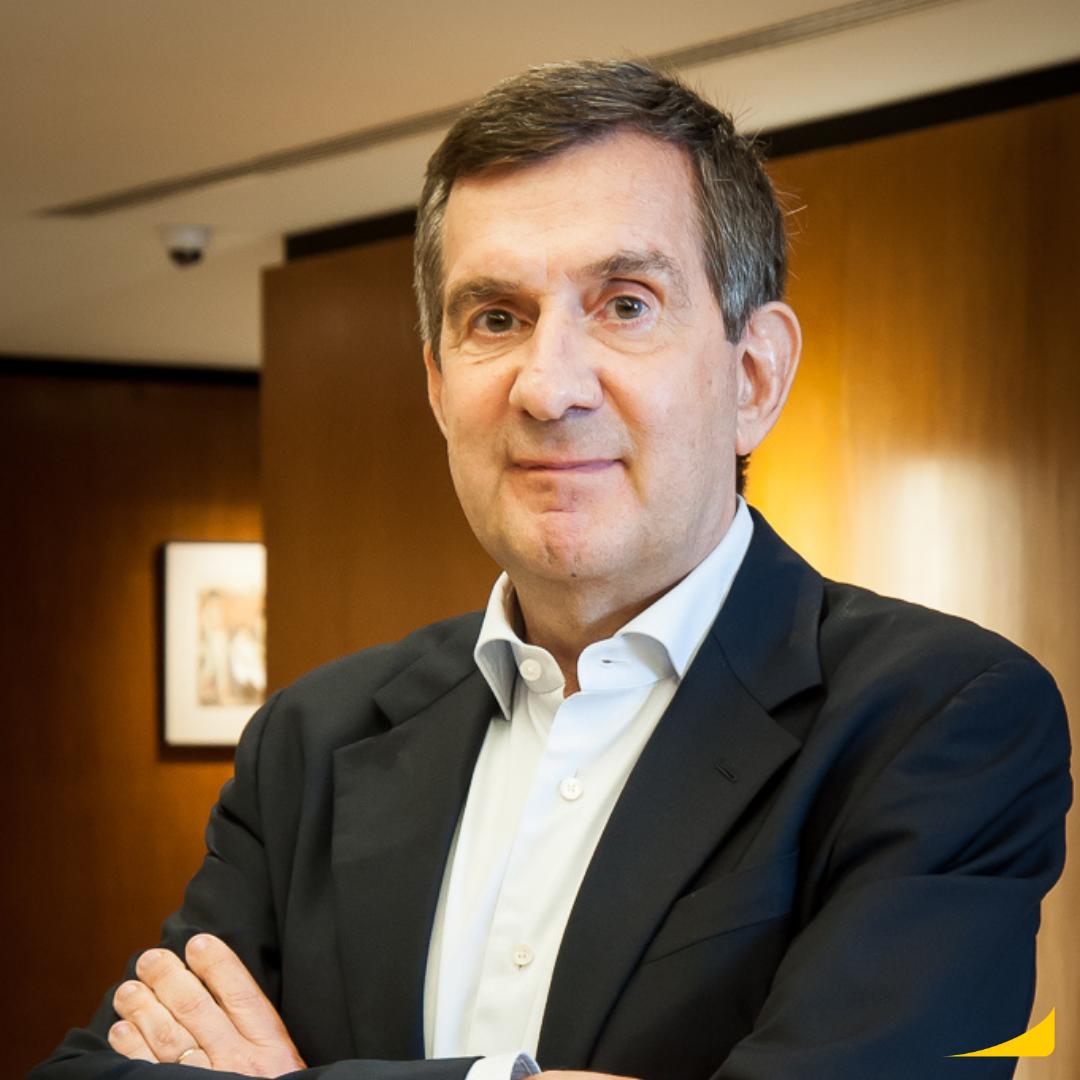 Entrevista Alfredo Setúbal: Fico feliz em ver o mercado se ampliando, pois trabalhamos bastante para isso